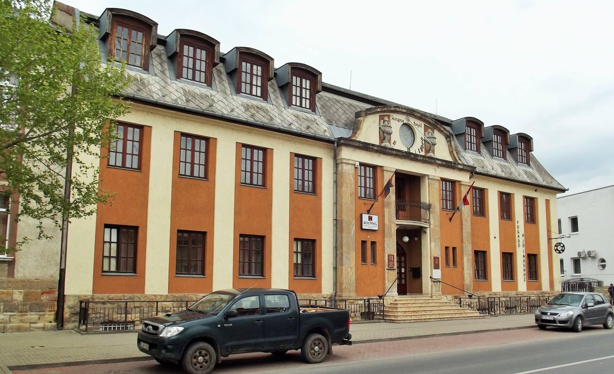 Esztergomi Kolping Katolikus Középiskola